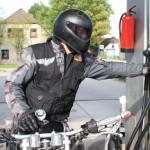 Spritpreise steigen - und der Benzinklau nimmt zu. Foto: © muehlberg - Fotolia.com