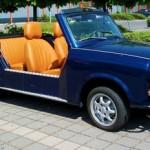 Günstiges Cabrio für den Sommer mit Kultstatus. Foto: Karl-Heinz Laube  / pixelio.de